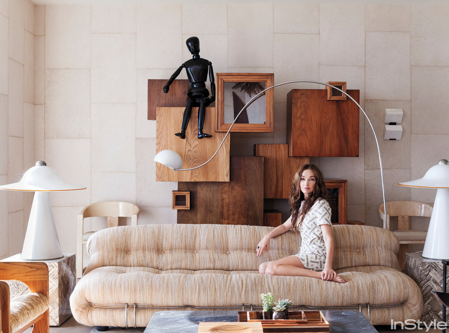 At Home With Kelly Wearstler