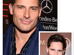 Joe Manganiello - True Blood - Style Awards