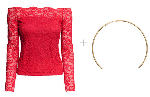 Holiday Fashion: Unexpected Combos