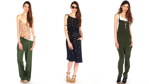 House of Harlow 1960 Ready-to-Wear