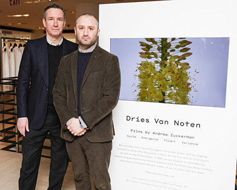 This Week's Wow: Dries Van Noten2