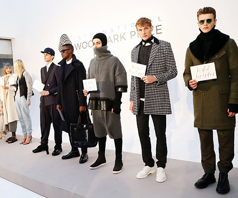 International Woolmark Prize USA Regional Awards
