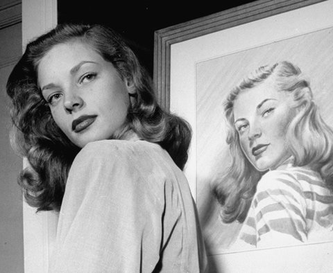 Now You Know: Lauren Bacall