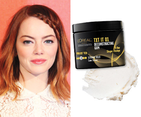 Grow Out Your Bangs Like Emma Stone Instyle Com
