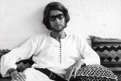 312d83cc0ac Take a Trip with Yves Saint Laurent: A Moroccan Passion | InStyle.com