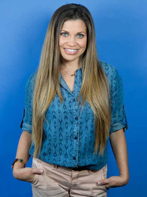Danielle Fishel Talks Her Best Topanga Hair Moments