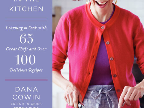 Mastering My Mistakes in the Kitchen book cover