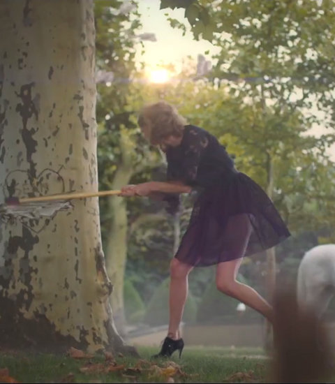 Taylor Swift 'Blank Space'