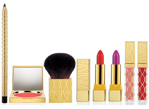 Prabal Gurung for MAC