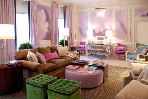 6 ways to glam up your home
