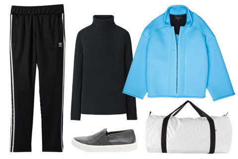 Athleisure Outfits