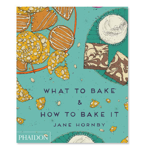 What To Bake & Home to Bake It