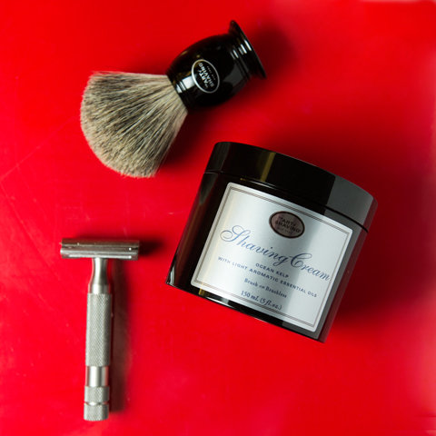 Don Draper Men's Grooming Products