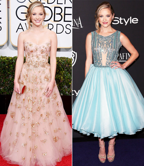 Golden Globes After-Party