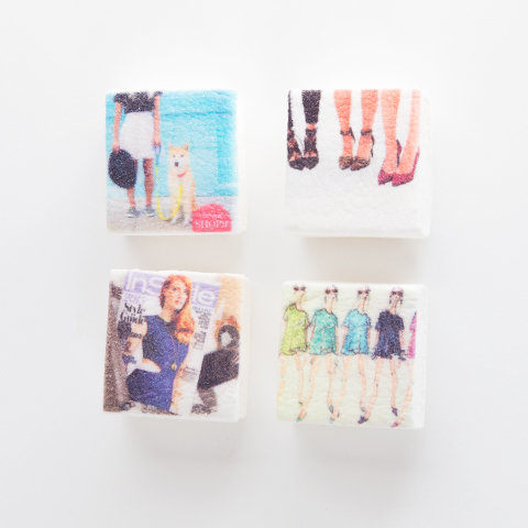 InStyle's Boomf Marshmallows