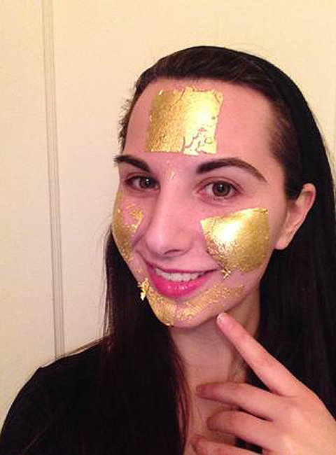Gold Facial Kit - Bella Schneider Beauty