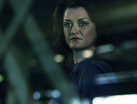 Alison Wright The Americans
