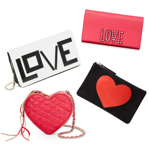 Kerry Washington's Love Clutch