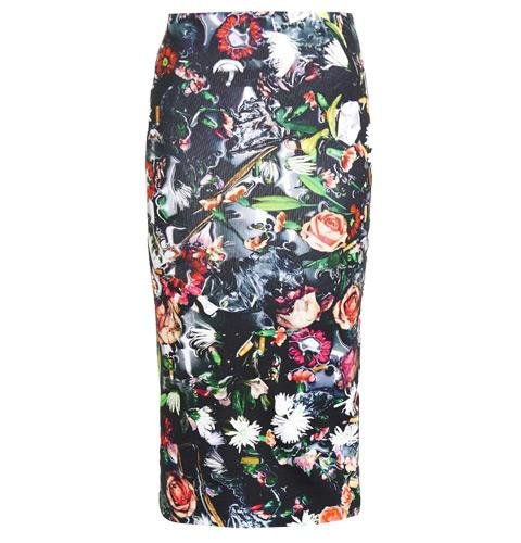 Shop the Trend: Bold Florals