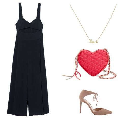 Valentine's Day Date Night Outfits