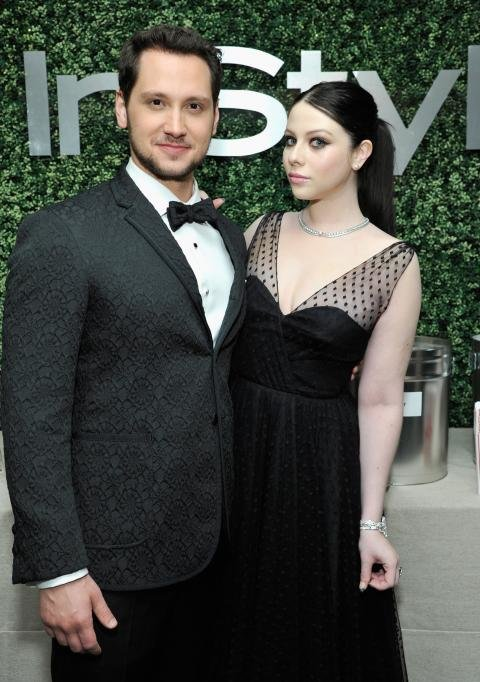 InStyle Oscar Viewing Party