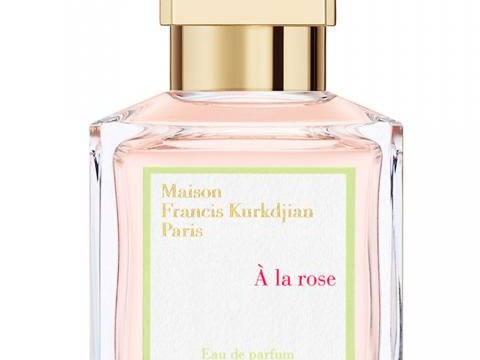Rose Fragrances