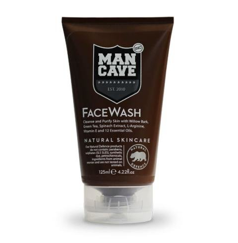 Men's Face Washes