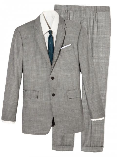 Don Draper Mad Men Suit