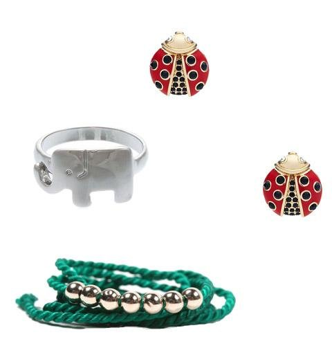St. Patrick's Day Good Luck Charms