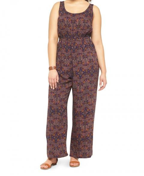 Mossimo Supply Co. Jumpsuit