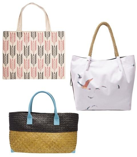 Chic Eco-Friendly Totes