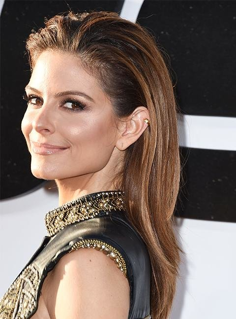 Maria Menounos at the 'Furious 7' premiere in Los Angeles