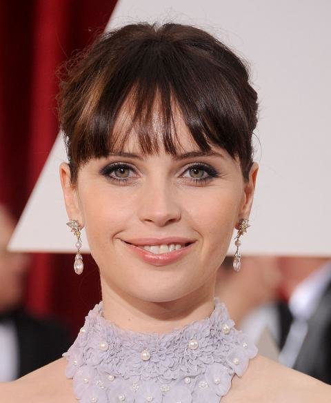 The Right Bangs To Flatter Your Face Shape