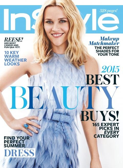 reese witherspoon instyle