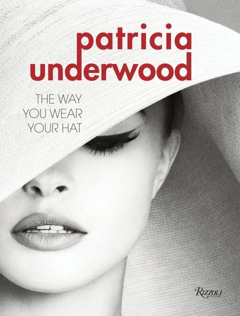 patricia underwood book