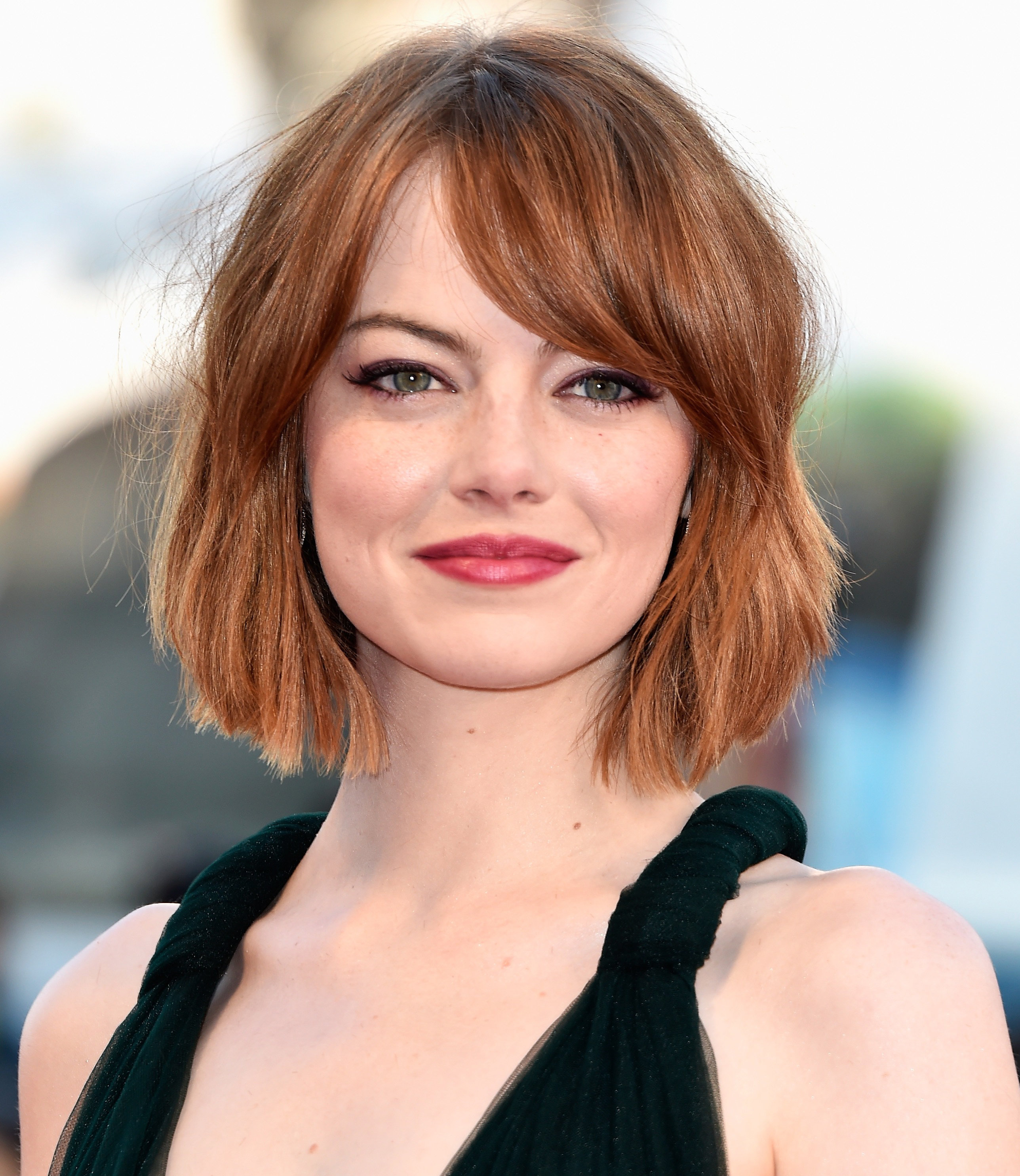 the best celebrity bobs | instyle