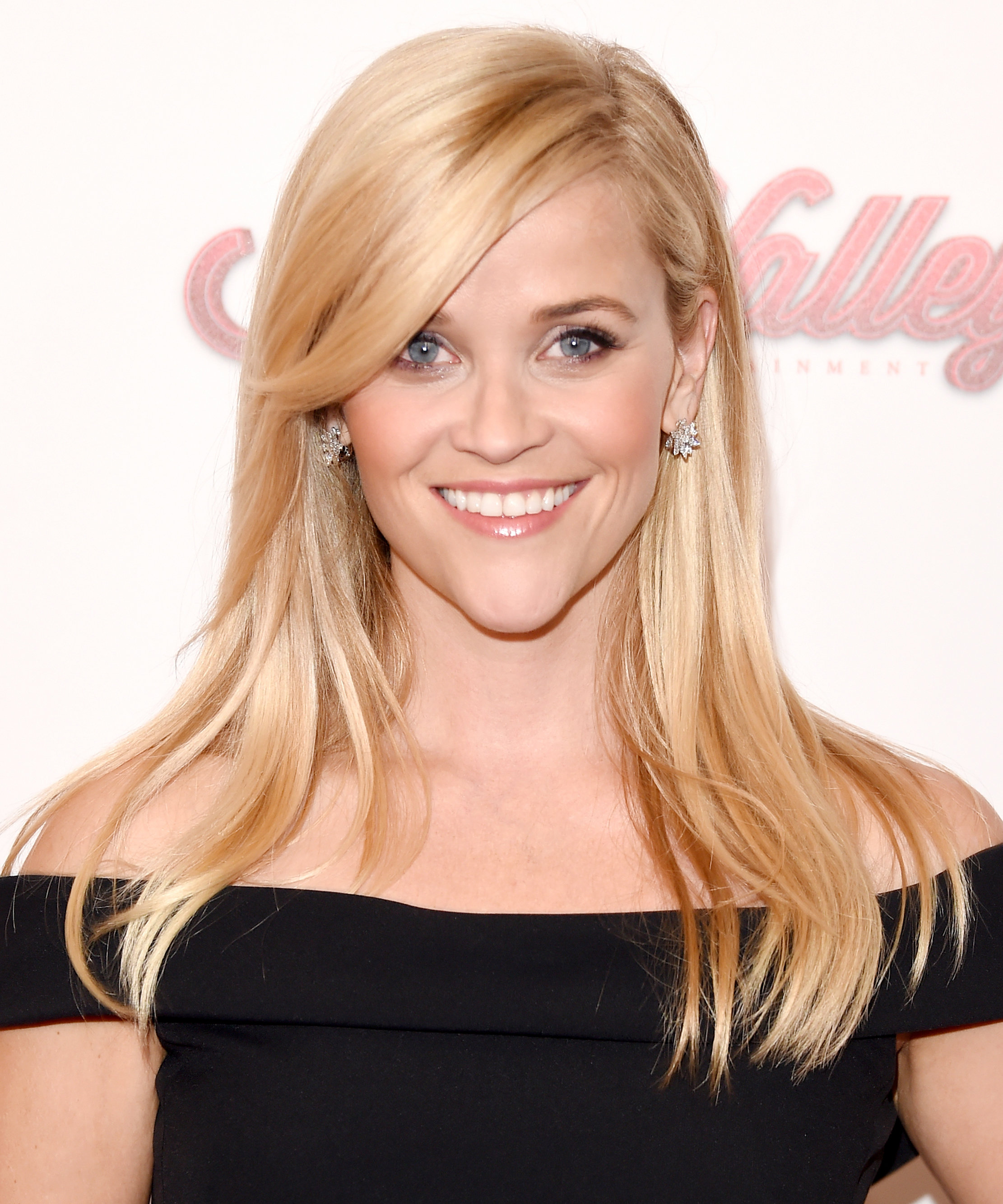 how to do reese witherspoon's sleek blowout from the american