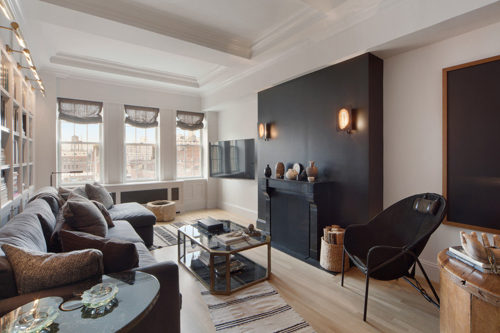 Nate Berkus And Jeremiah Brent List Their Luxurious N.Y.C. Apartment For  $10.5 Million | InStyle.com