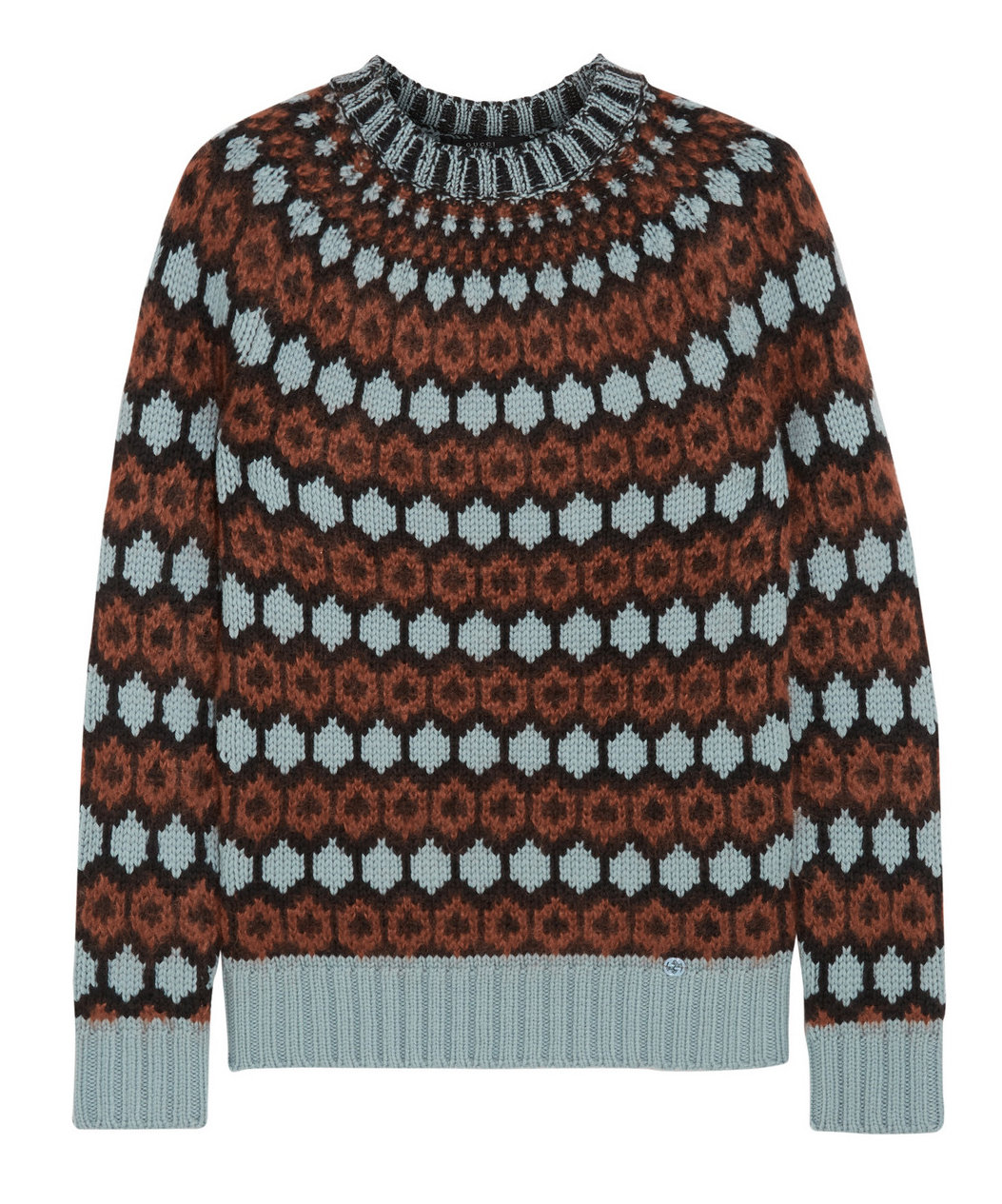 Ski Lodge Sweaters - Fair Isle Sweaters | InStyle.com