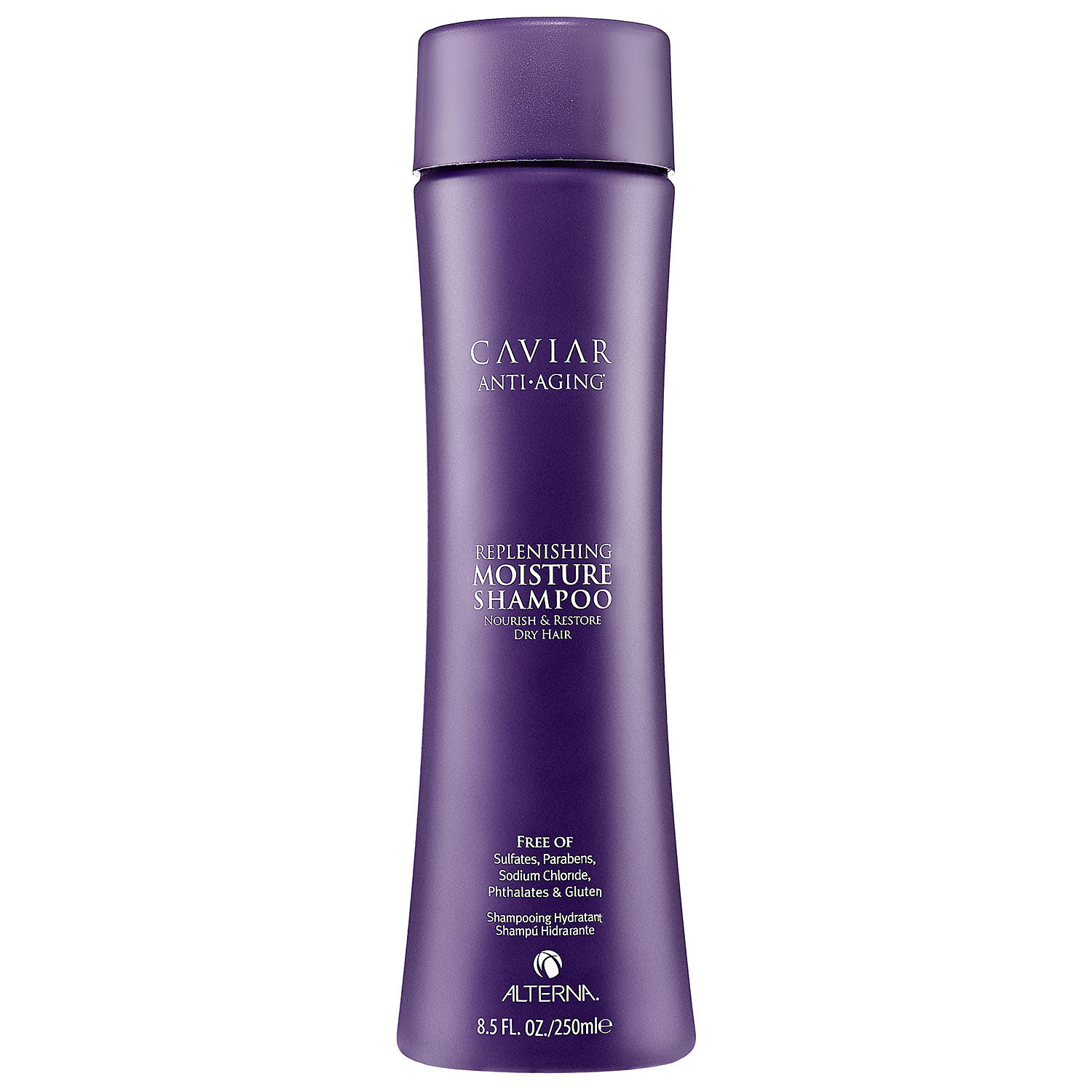 The Best SulfateFree Shampoos for Hair  InStylecom