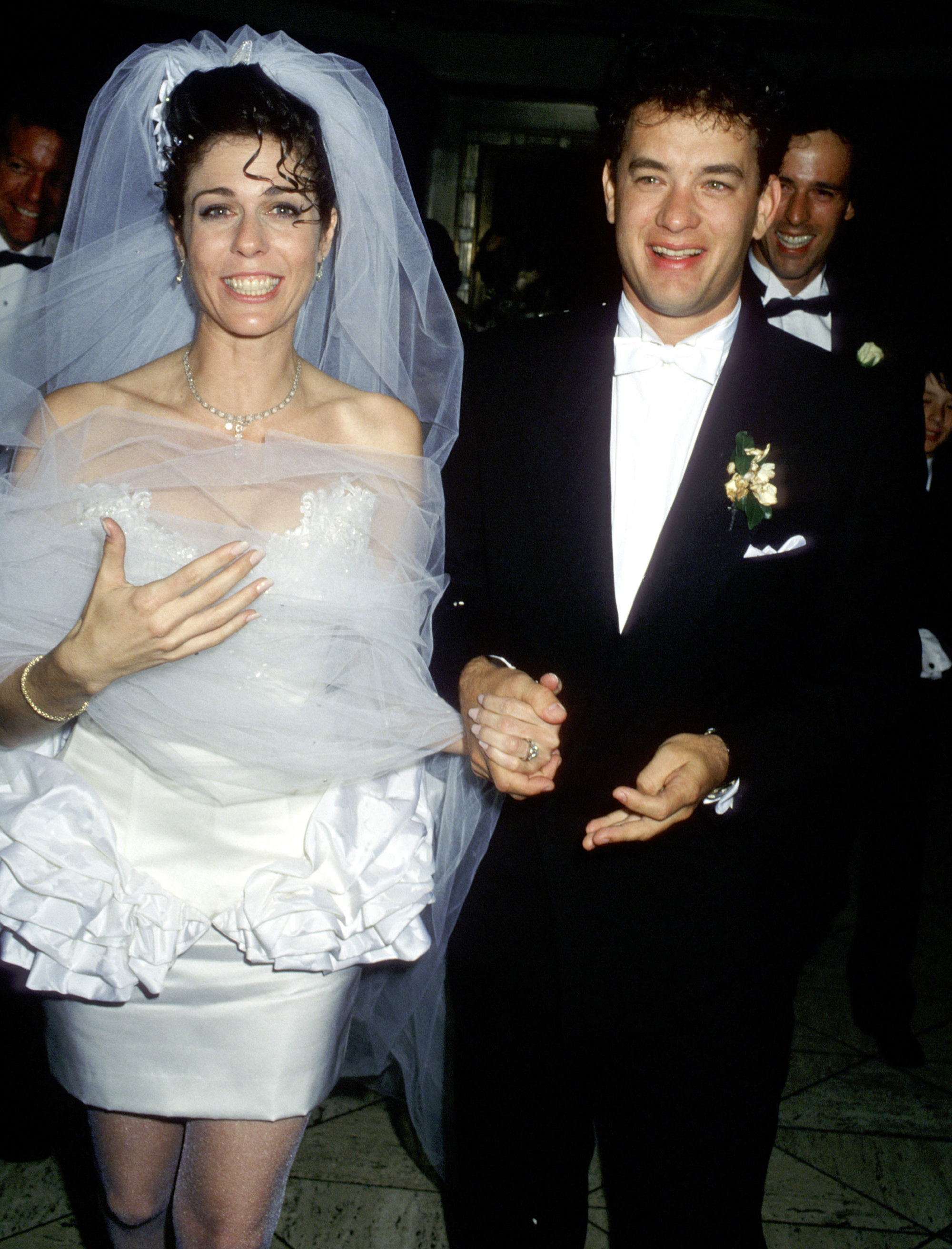80s celebrity weddings stars who got married in the 80s 80s celebrity weddings stars who got married in the 80s instyle junglespirit Gallery