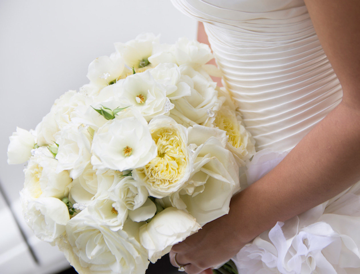 Top 9 Wedding Bouquets According to Carats Cake Meet the Top 9