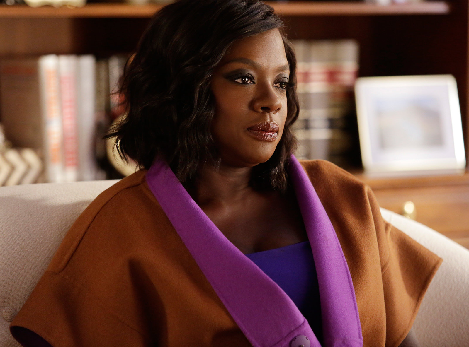 How To Get Away With Murder's New Fashion Look For Season 3  Instyle