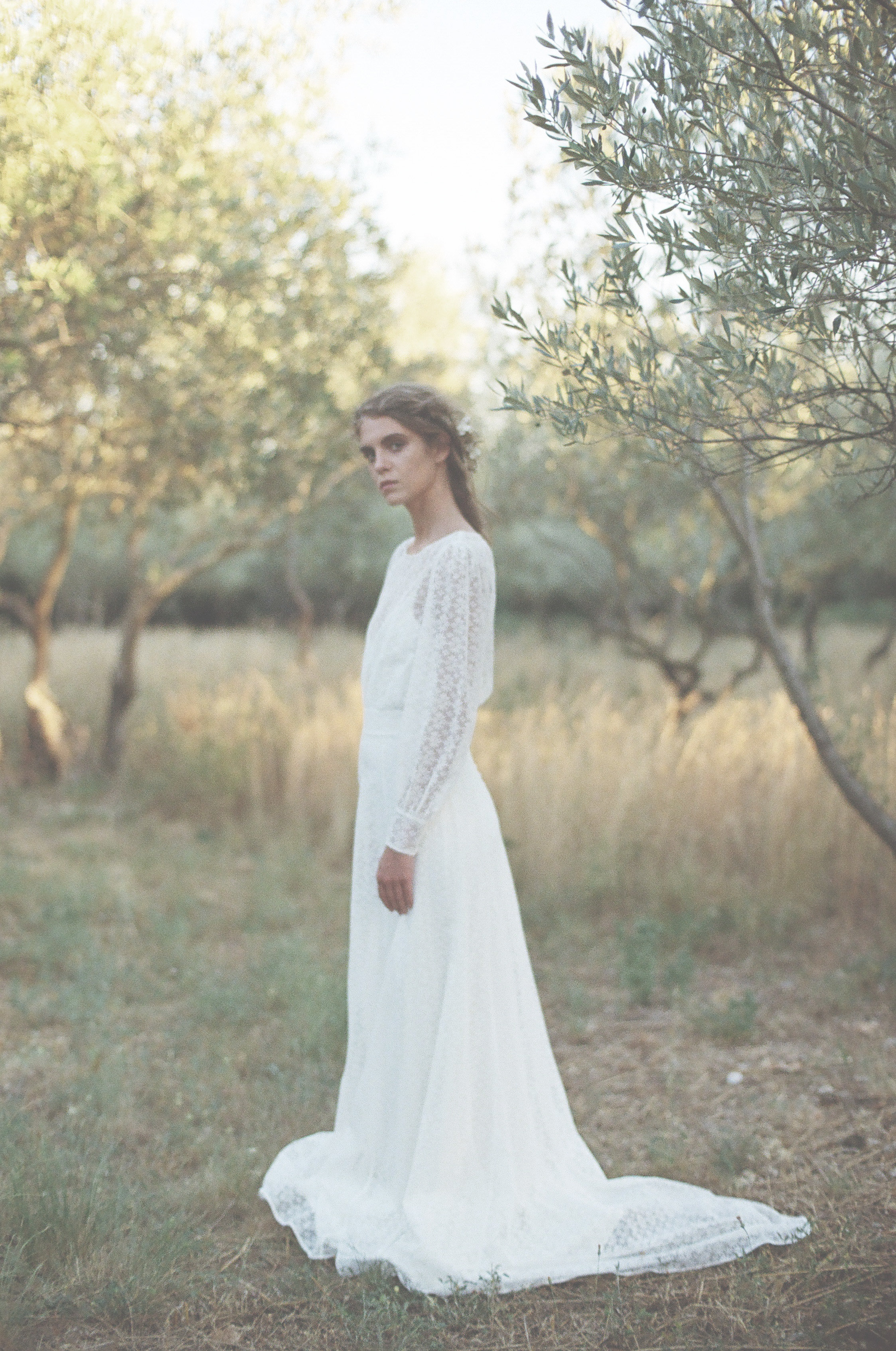 french wedding dress designers to know — shop french wedding gowns