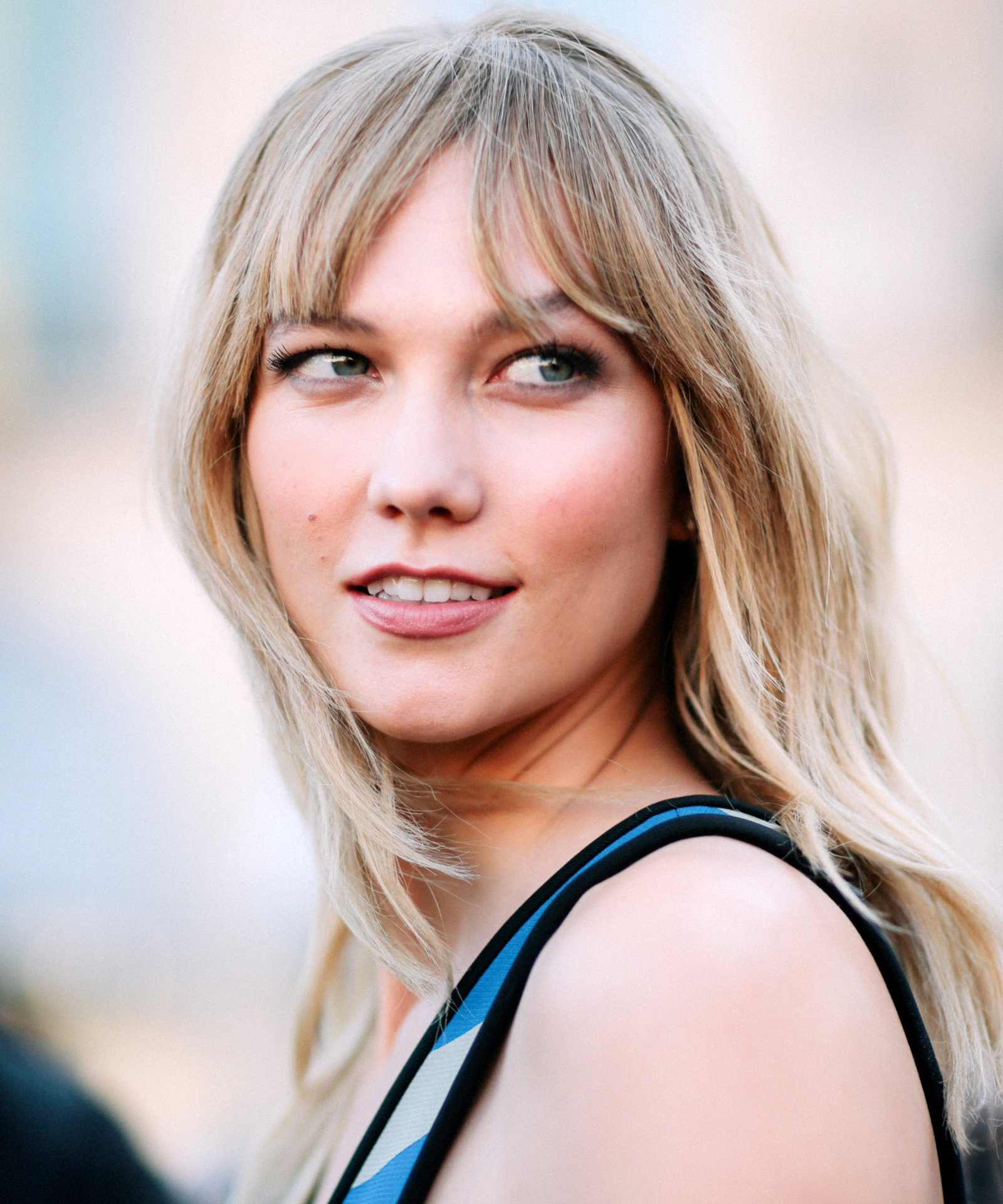 celebrity bangs to try for fall | instyle