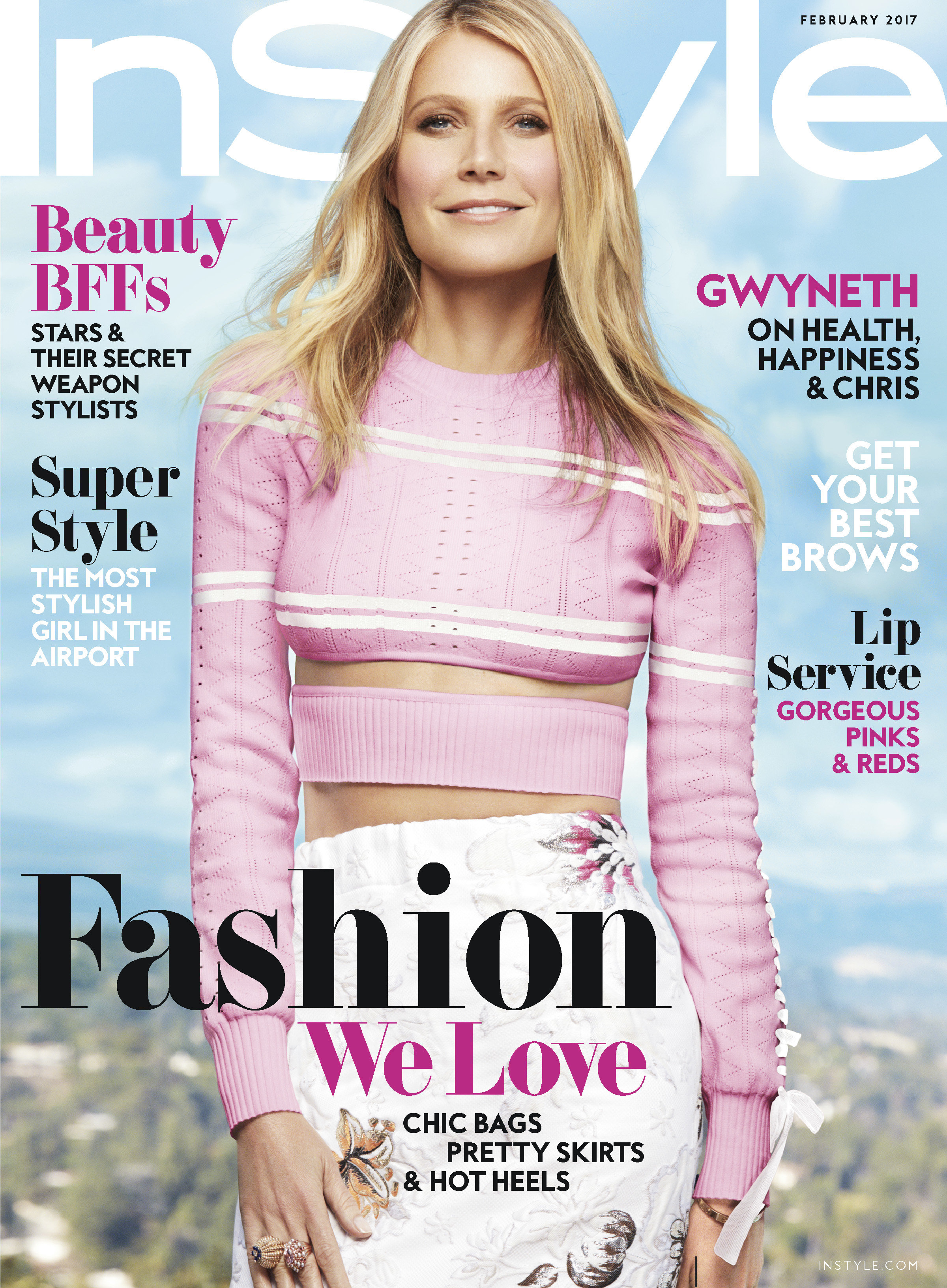 gwyneth paltrow doesnt care if you think shes weird