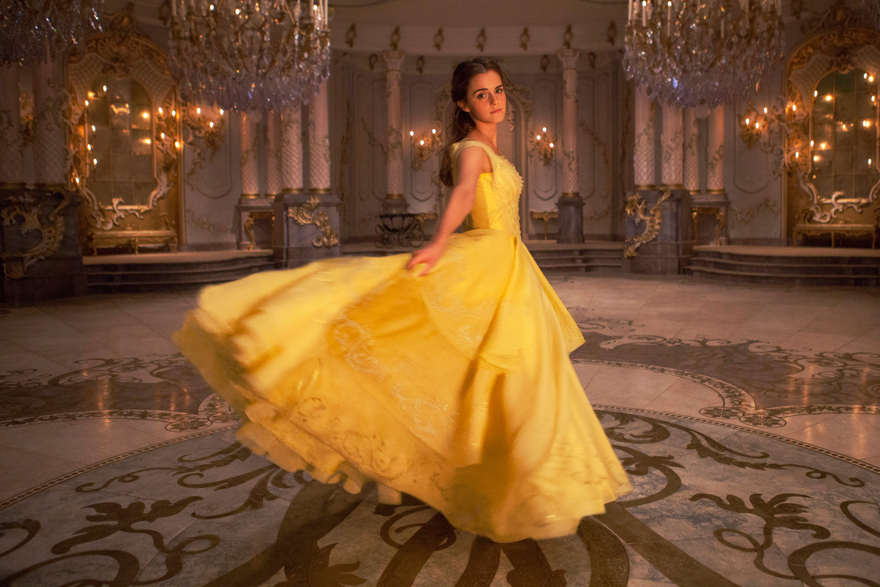 The 6 Best Things About New Beauty And Beast