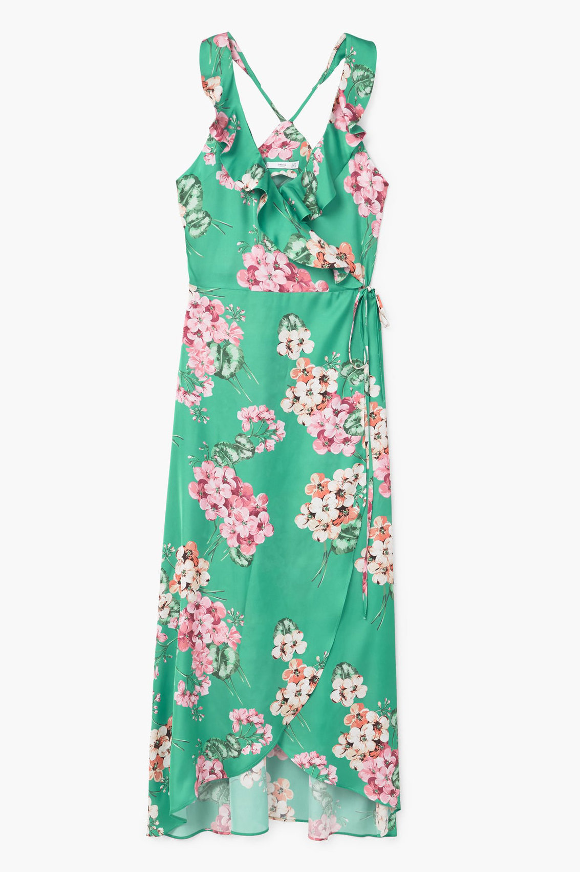 Best Floral Dresses: 12 That Are Way Cooler Than Miss Honey\'s ...