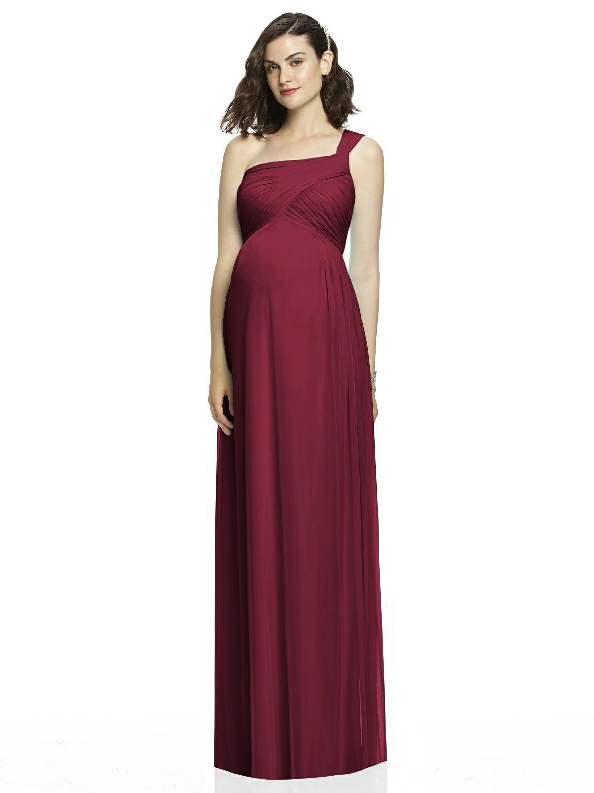 Maternity bridesmaid dresses instyle ombrellifo Image collections
