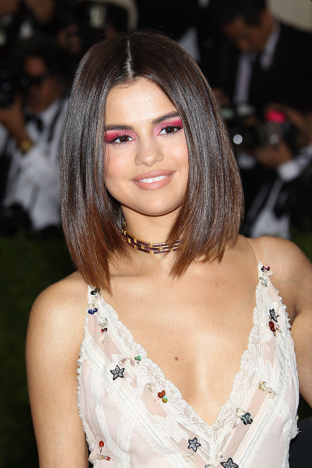 The Hair 100: Top Celebrity Hairstyles | InStyle.co.uk